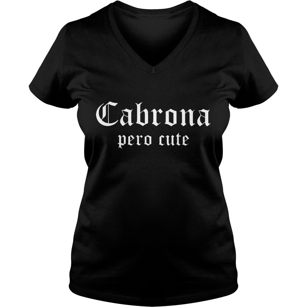 Carbrona Pero Cute V neck - Carbrona Pero Cute Shirt