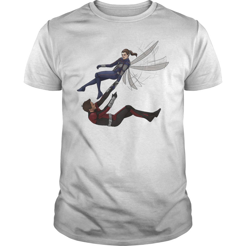 I ve Got You Ant Man And The Wasp T Shirt Guys Tee - I've Got You Ant Man And The Wasp T-Shirt