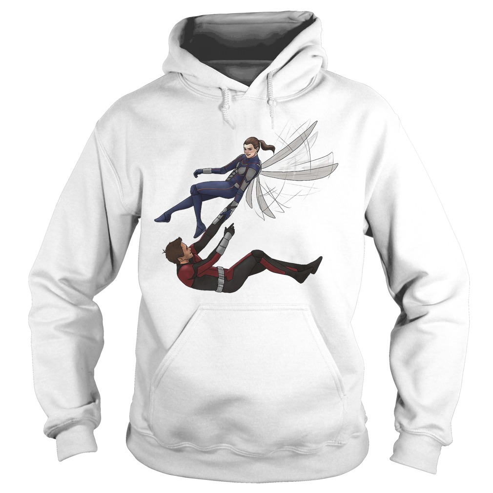I ve Got You Ant Man And The Wasp T Shirt Hoodie - I've Got You Ant Man And The Wasp T-Shirt