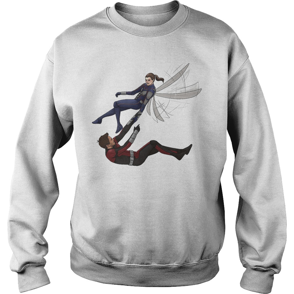I ve Got You Ant Man And The Wasp T Shirt Sweat Shirt - I've Got You Ant Man And The Wasp T-Shirt