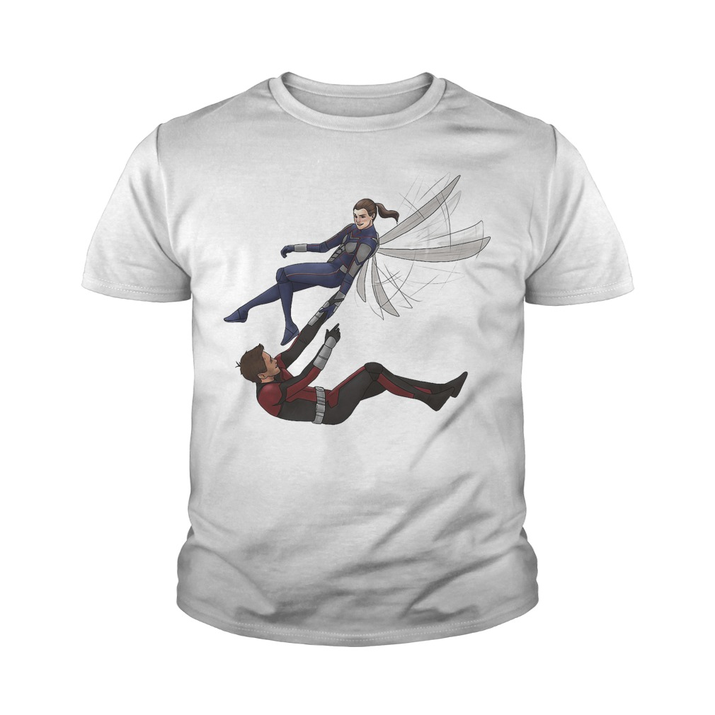 I ve Got You Ant Man And The Wasp T Shirt Youth Tee - I've Got You Ant Man And The Wasp T-Shirt