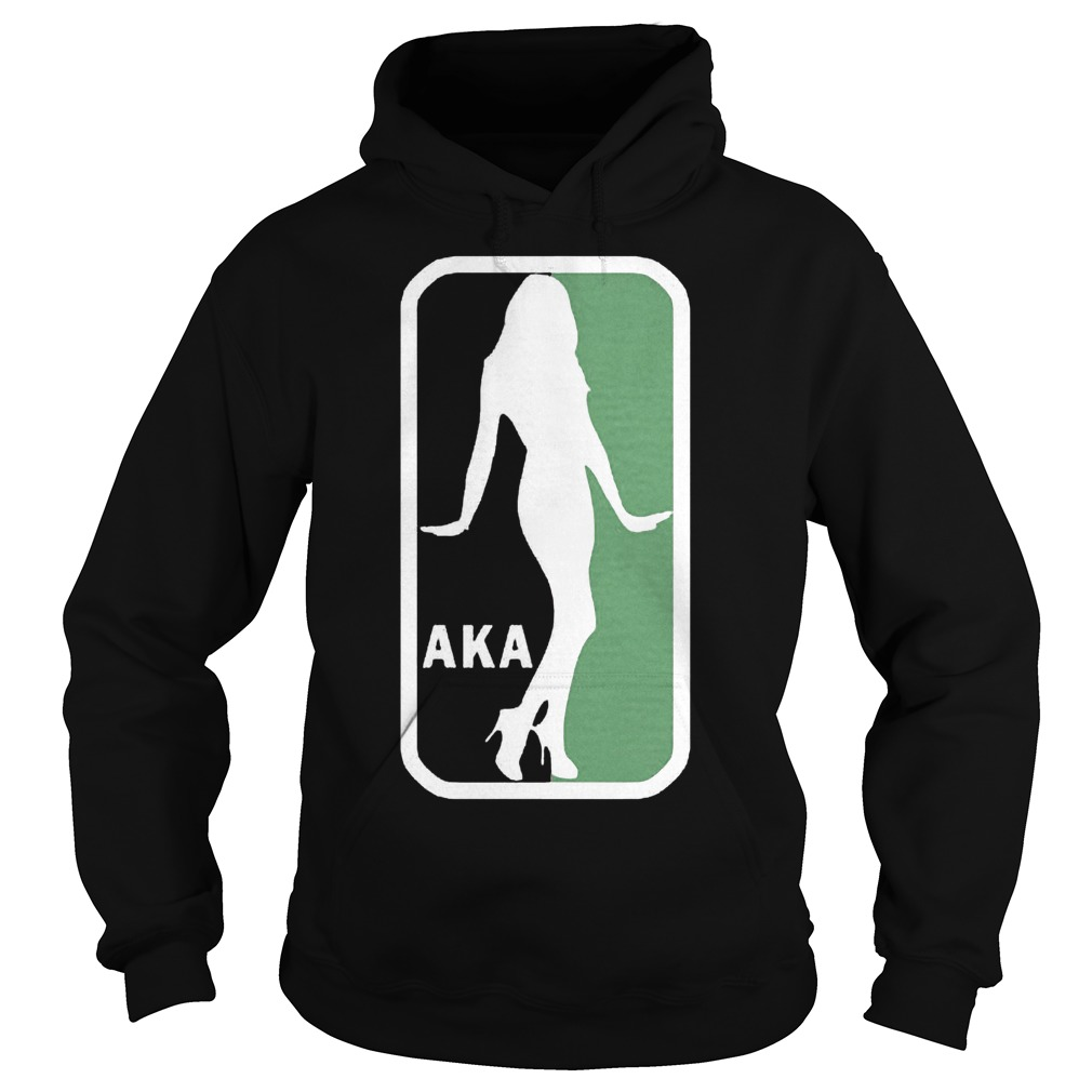 Best Price AKA NBA Logo Shirt Hoodie 1 - Best Price AKA NBA Logo Shirt