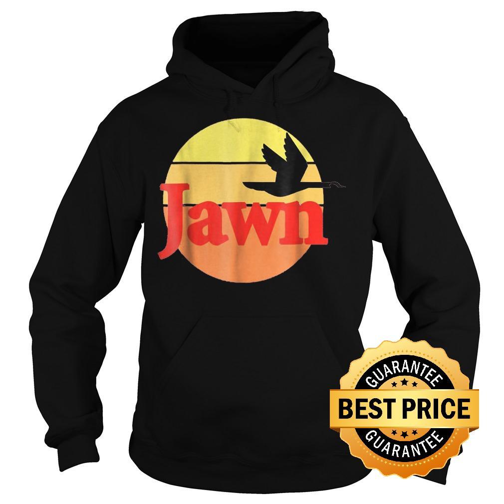 Premium Jawn wawa Shirt Hoodie - Premium Jawn wawa Shirt