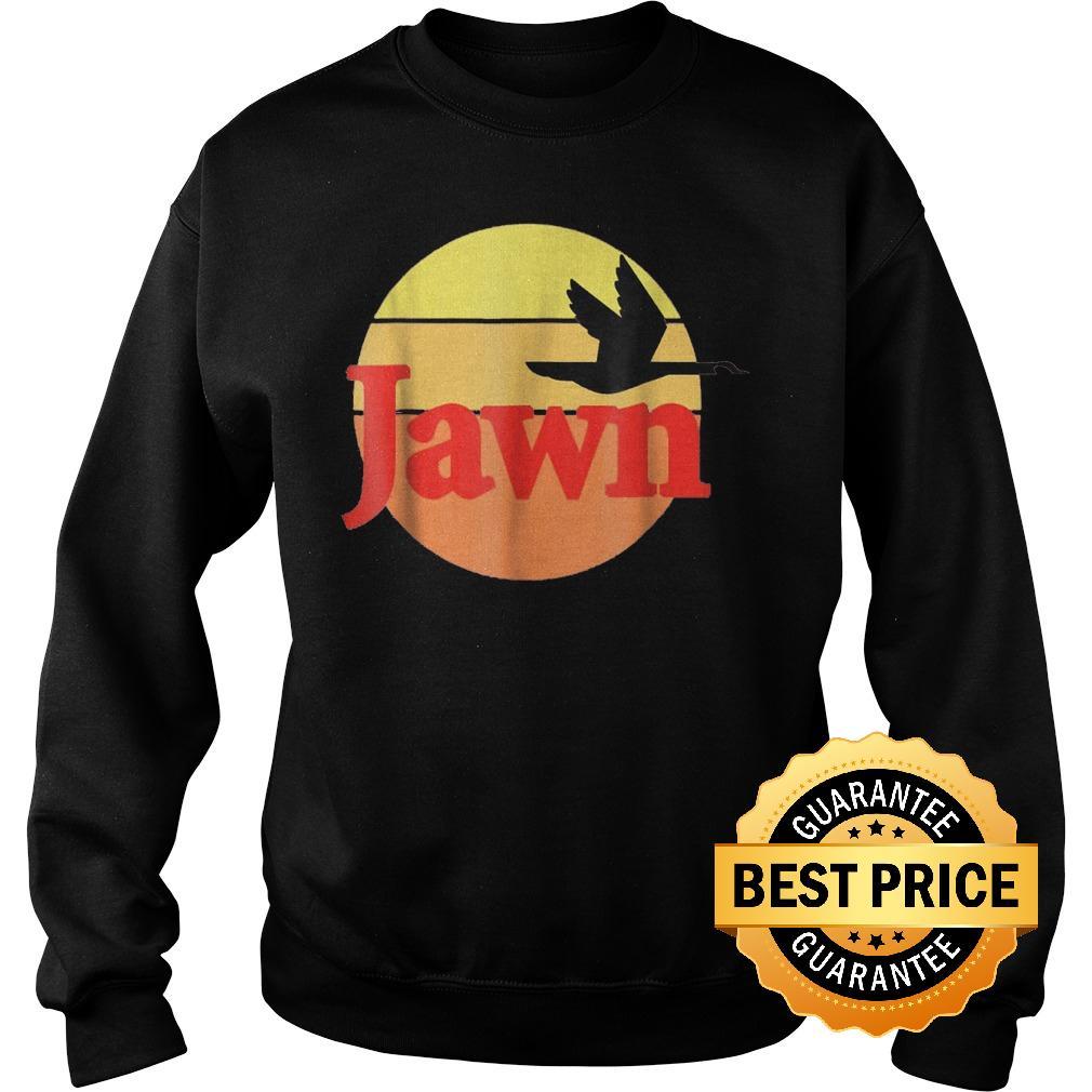 Premium Jawn wawa Shirt Sweatshirt Unisex - Premium Jawn wawa Shirt