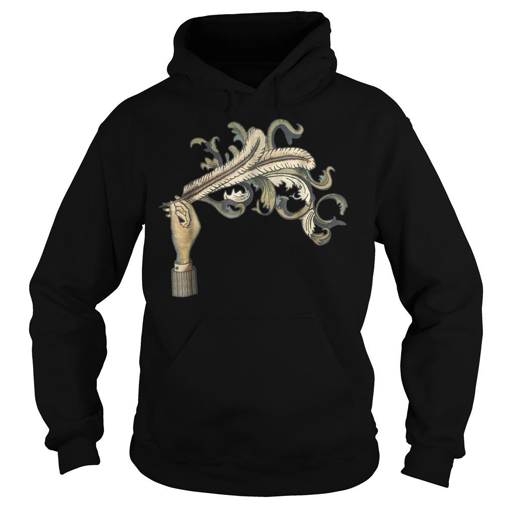 Arcade Fire Funeral shirt Hoodie - Arcade Fire Funeral shirt