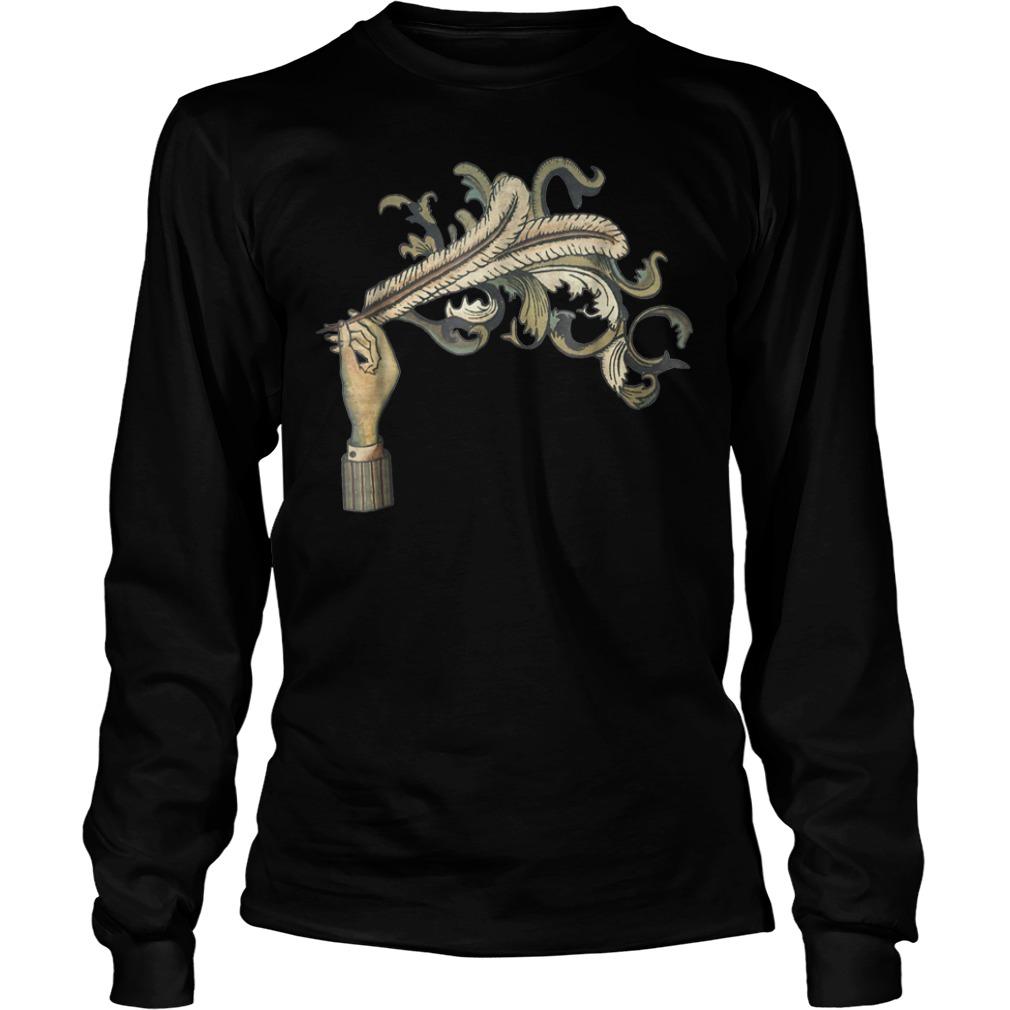 Arcade Fire Funeral shirt Longsleeve Tee Unisex - Arcade Fire Funeral shirt
