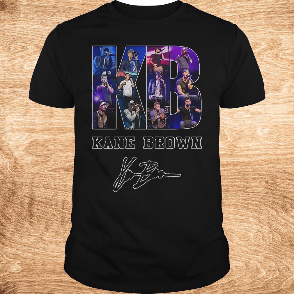 Kane Brown music lover great Christmas gift Shirt