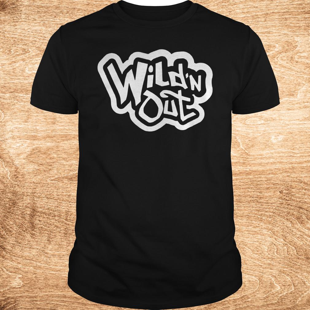 Premium Wild n Out Shirt Classic Guys Unisex Tee - Premium Wild'n Out Shirt