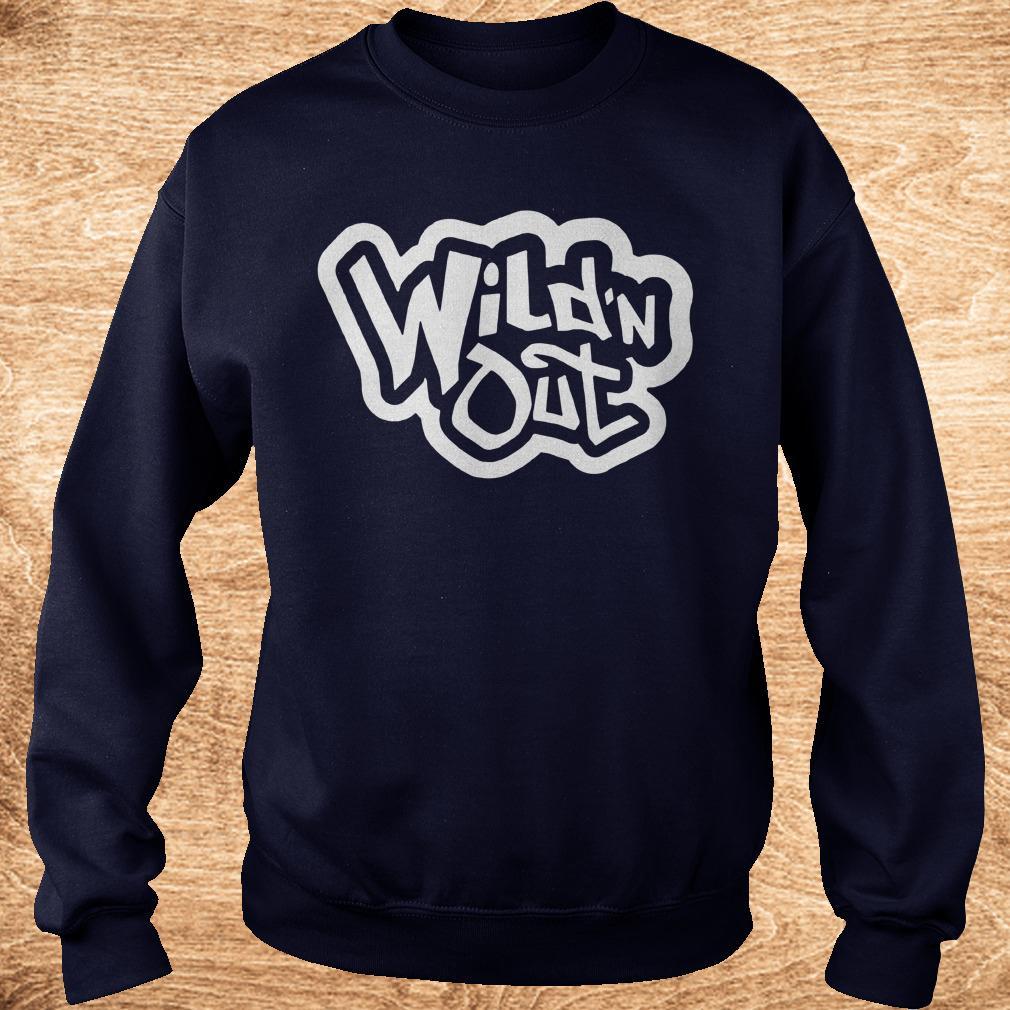 Premium Wild'n Out Shirt