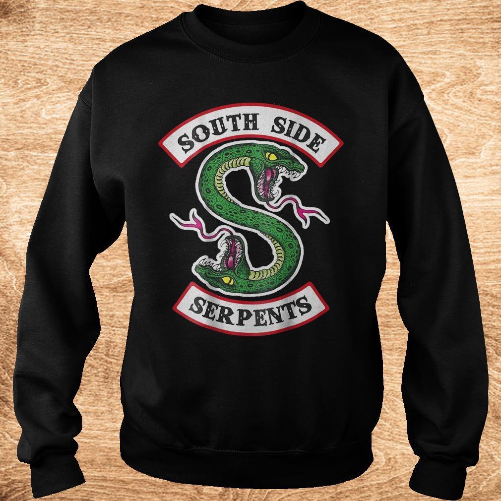 Southside side serpents Shirt Sweatshirt Unisex - Southside side serpents Shirt
