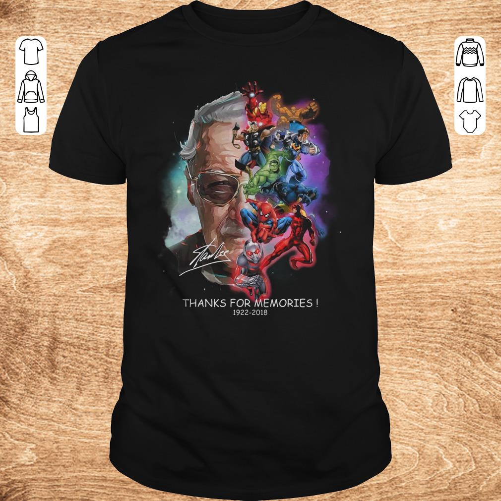 Awesome Stan Lee Father Of Marvel shirt Classic Guys Unisex Tee - Awesome Stan Lee Father Of Marvel shirt