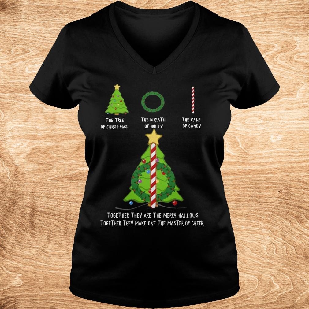 Best price Grinch You Curse Too Much Bitch Ladies V Neck - Best price Grinch You Curse Too Much Bitch Shirt