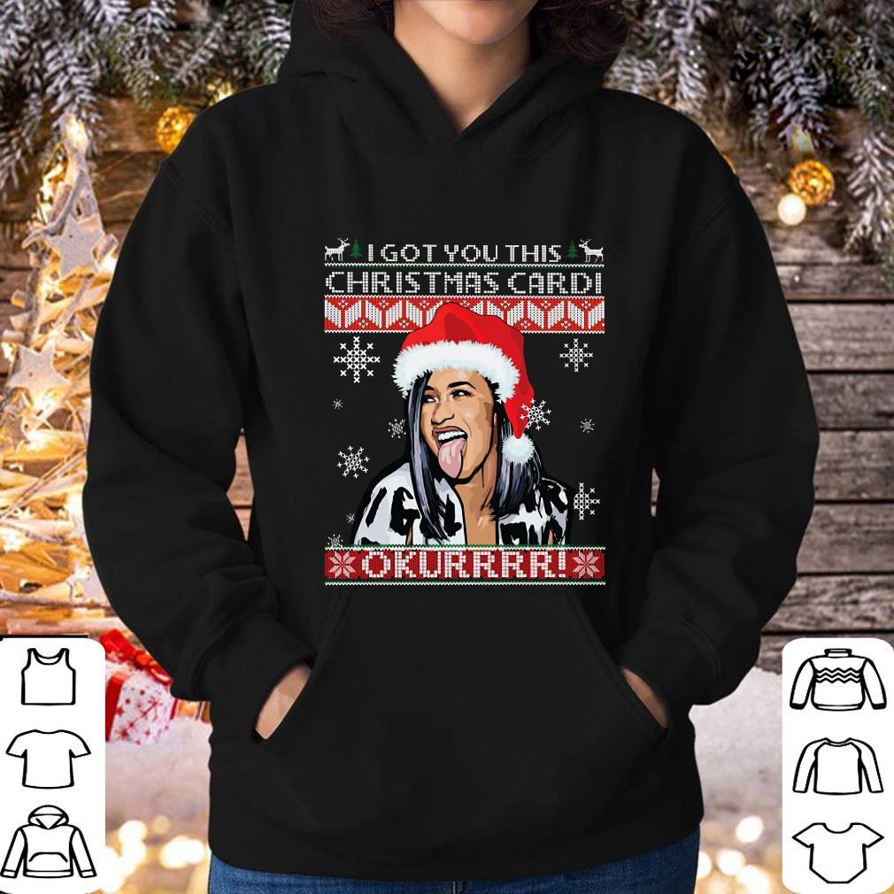 https://limitededitionshirts.net/tee/2018/11/Hot-I-got-you-this-christmas-Cardi-B-shirt_4.jpg