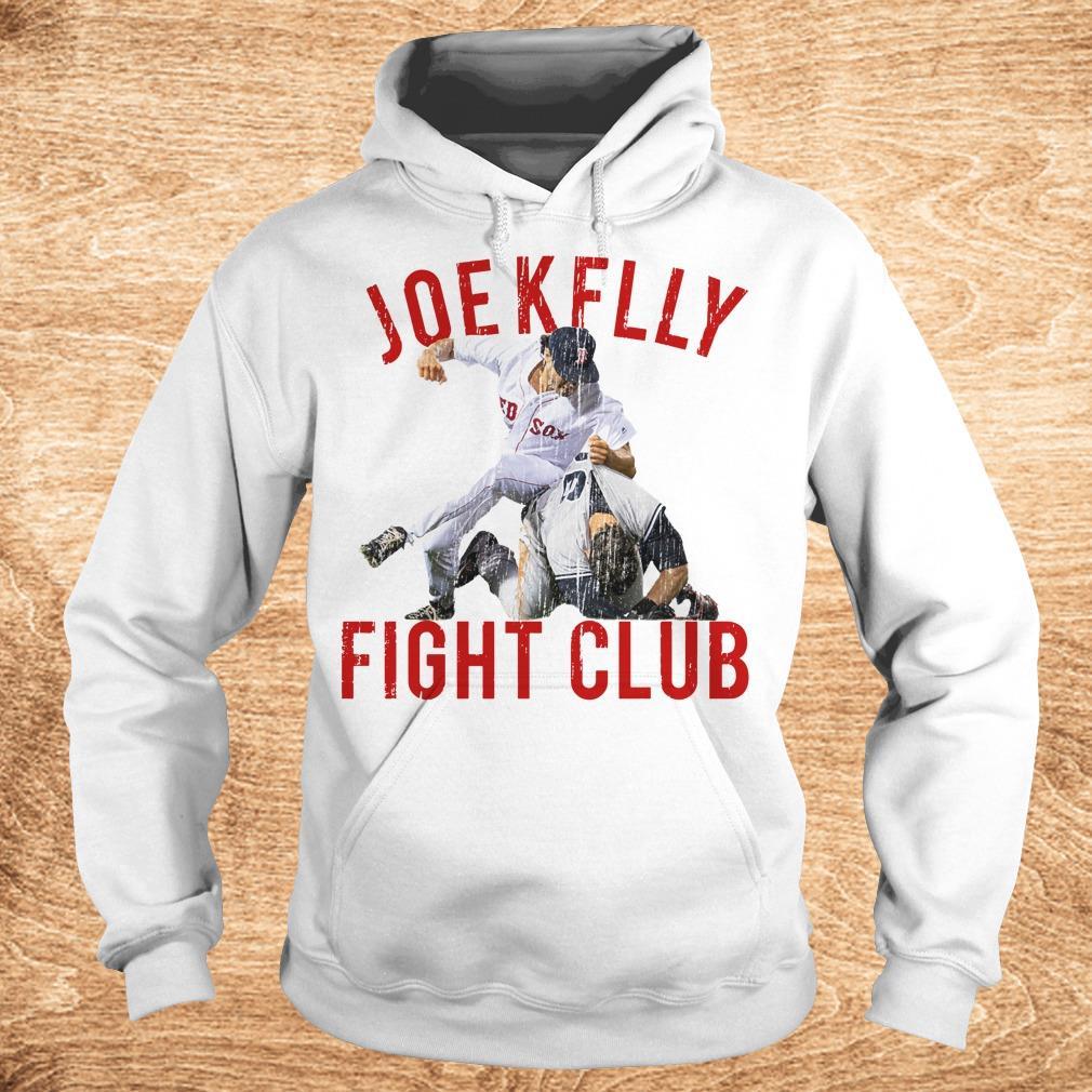 Top Boston Baseball Joe Kelly Fight Club shirt
