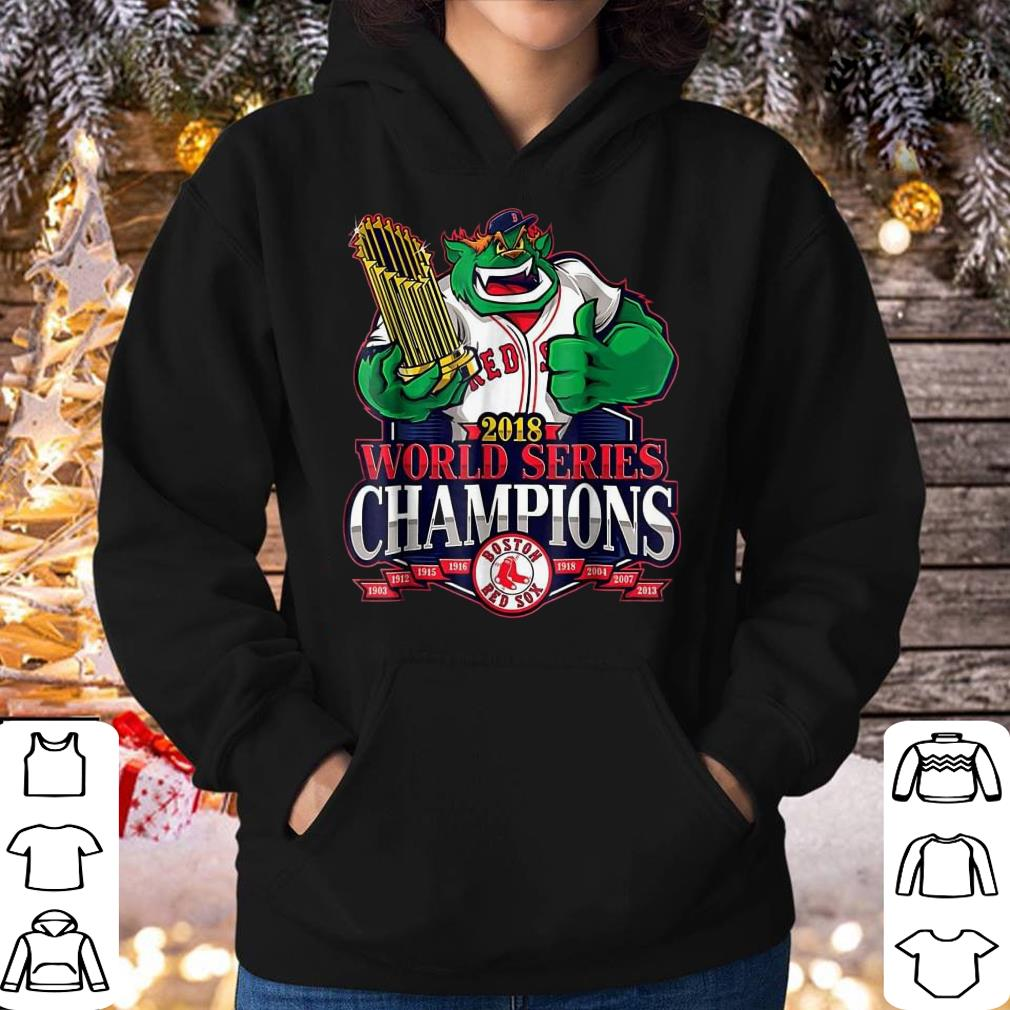 3ab988d4 Awesome Boston Red Sox 2018 World Series Champions Damage Done shirt ...