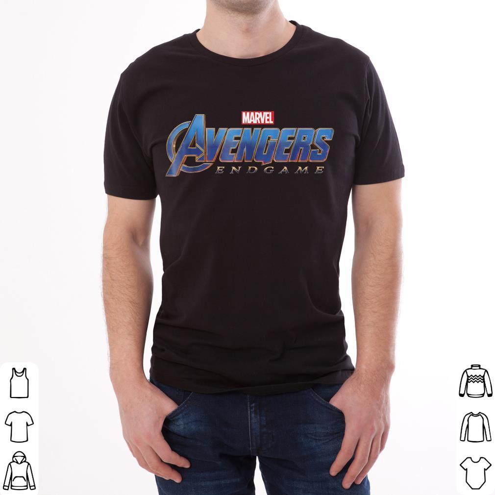 Premium Marvel Avengers Endgame Logo Shirt 2 1.jpg