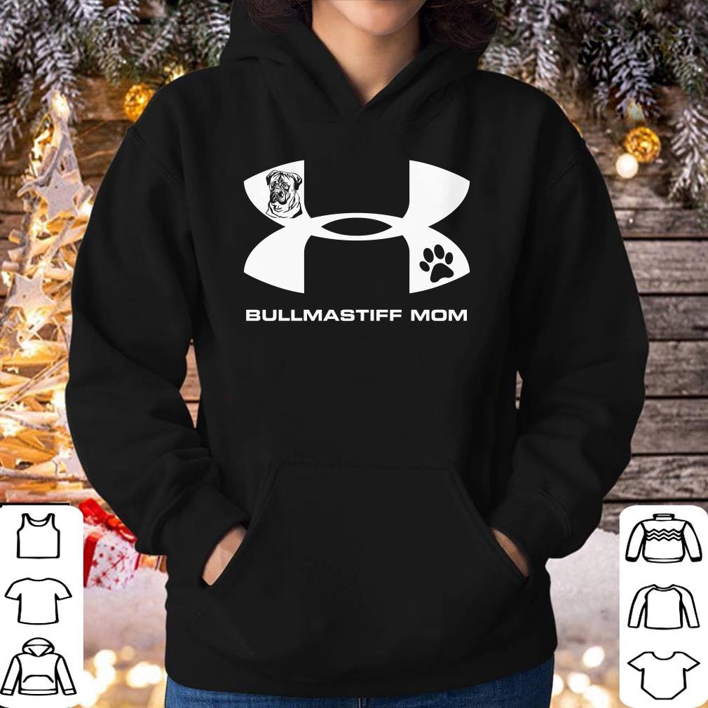 Premium Under Armour Bullmastiff Mom Shirt 4 - Premium Under Armour Bullmastiff Mom Shirt