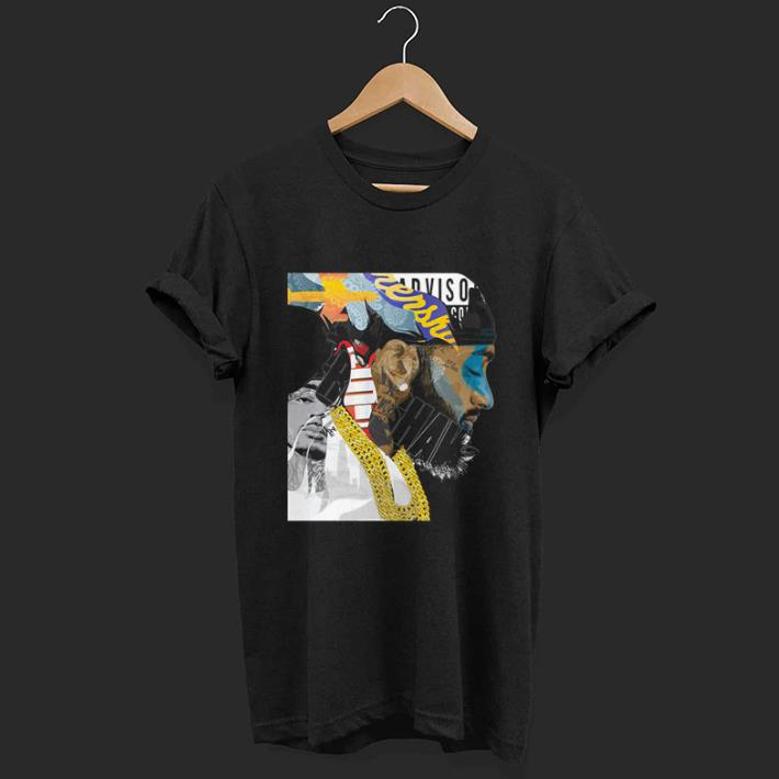 Crenshaw RIP Nipsey Hussle thank you legend rapper shirt