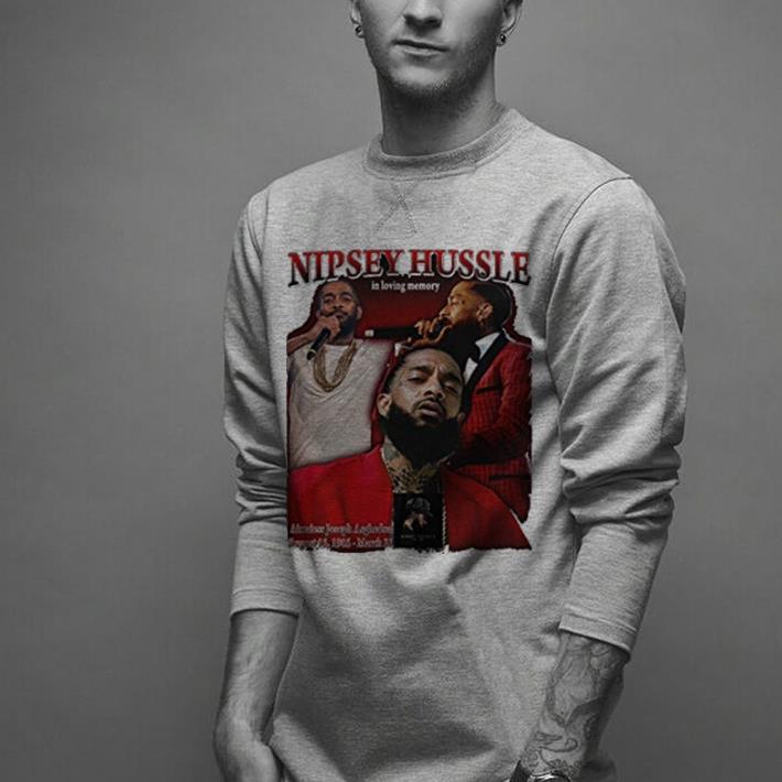 Rip Nipsey Hussle In Loving Memory Shirt 2 1.jpg