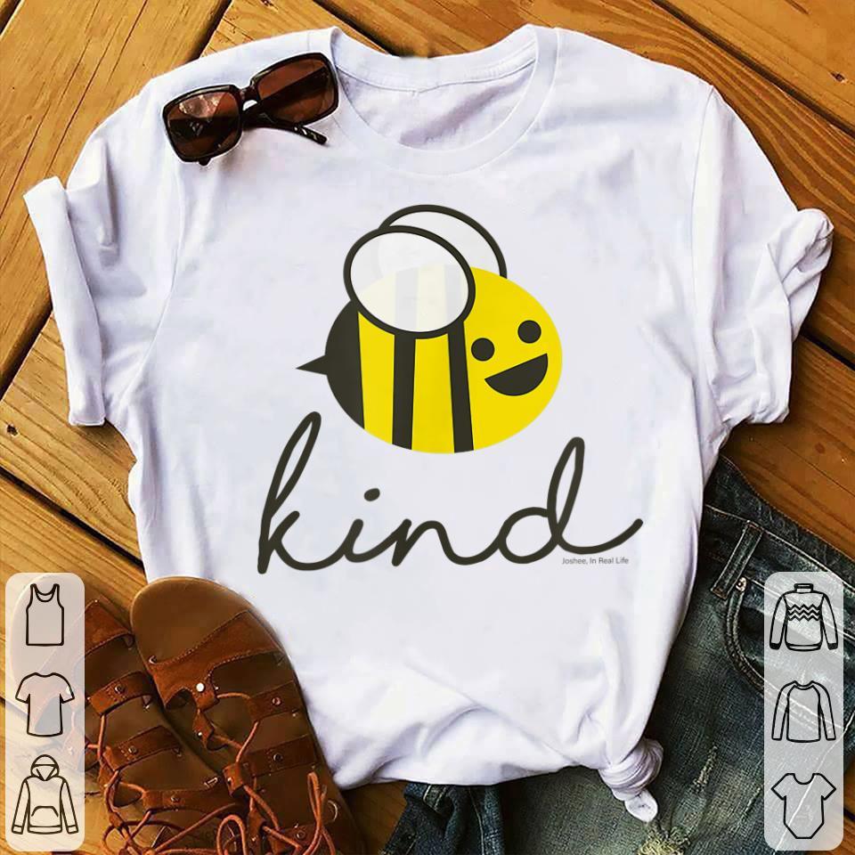 Awesome Bee Kind shirt