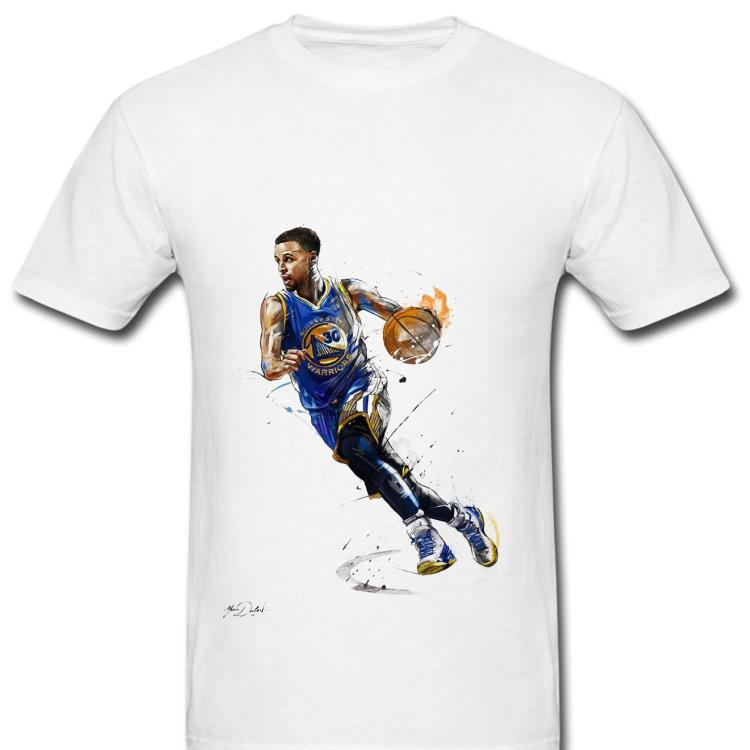 30 Stephen Curry Golden State Warriors Basketball