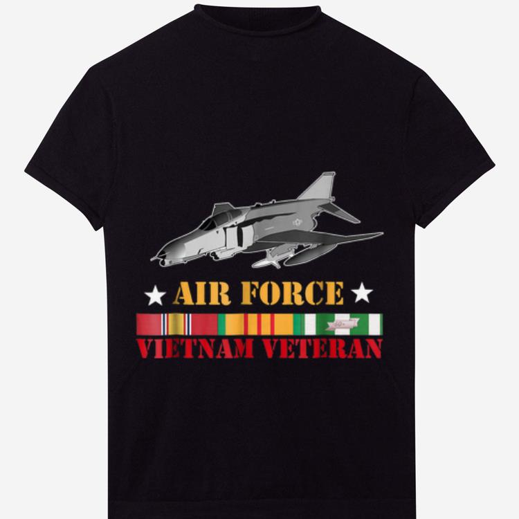 Air Force Vietnam Veteran shirt 1 - Air Force Vietnam Veteran shirt