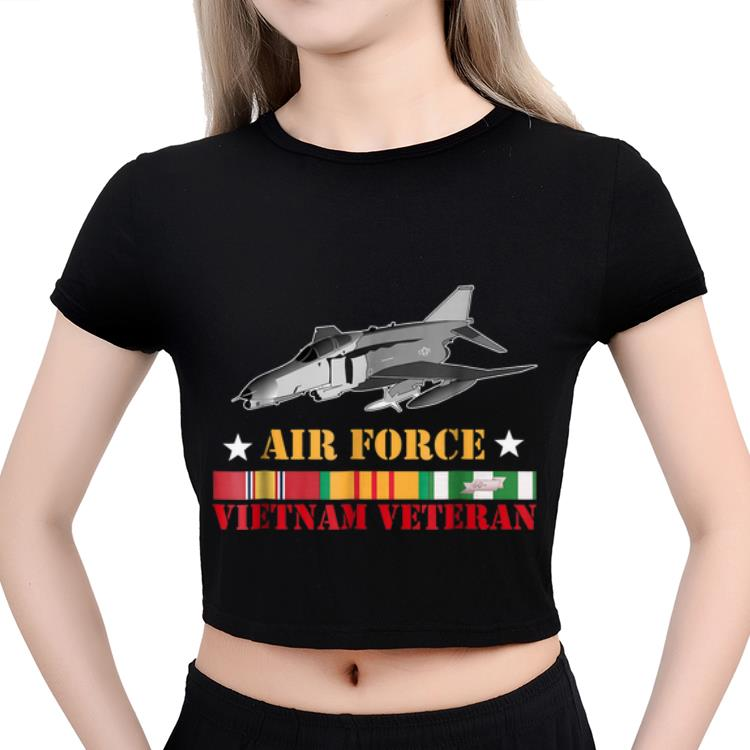 Air Force Vietnam Veteran shirt