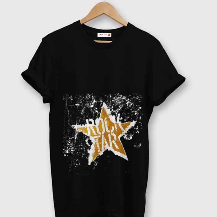 Original Born To Be Rock Star Rock N Roll shirt