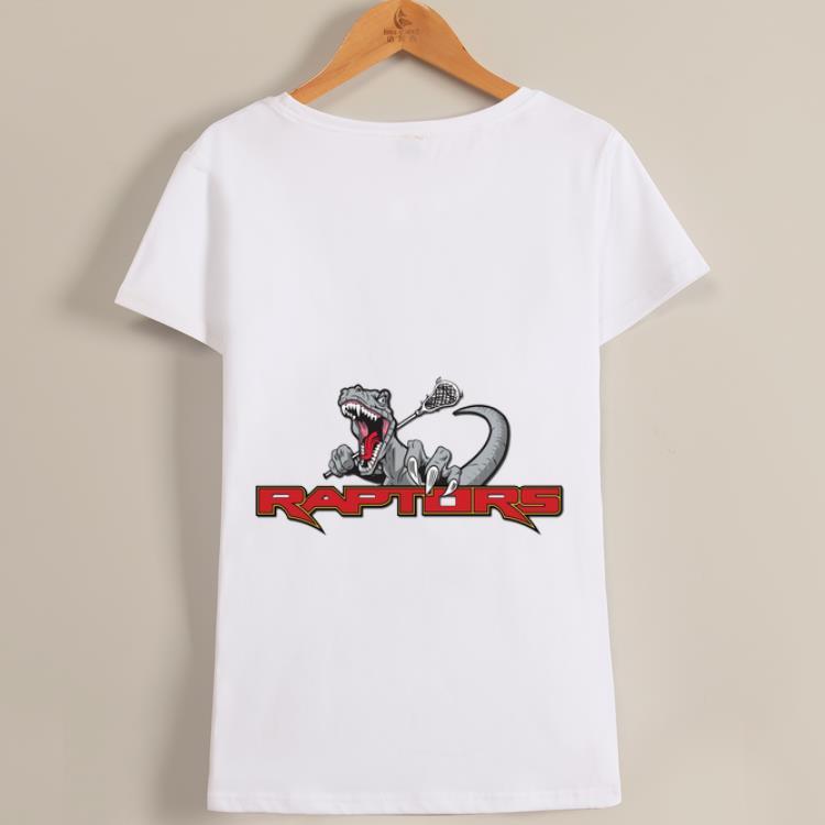 Original Toronto Raptors The Raptors Dinosaur Shirt
