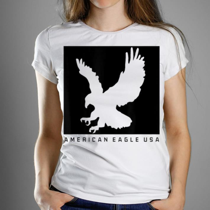 Premium American Eagle USA Happy Independence Day 4th Of July shirt