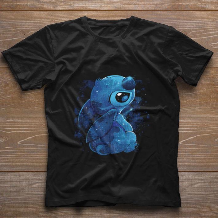 Pretty Galaxy Stitch shirt