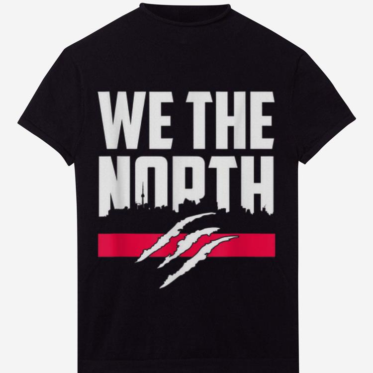 We Are The North Basketball NBA shirt 1 - We Are The North Basketball NBA shirt