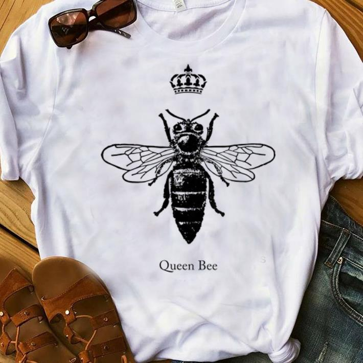 Hot Graphic Insect Queens Entomology Science Men Women shirt