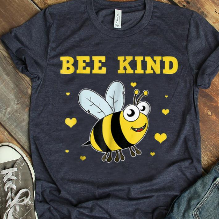 Original Bee Kind - Cute Bumble Bee Kindness shirt