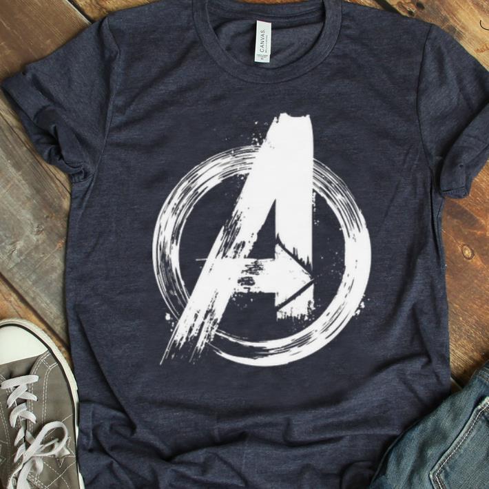 Top Avenger Logo I Am An Avenger shirt