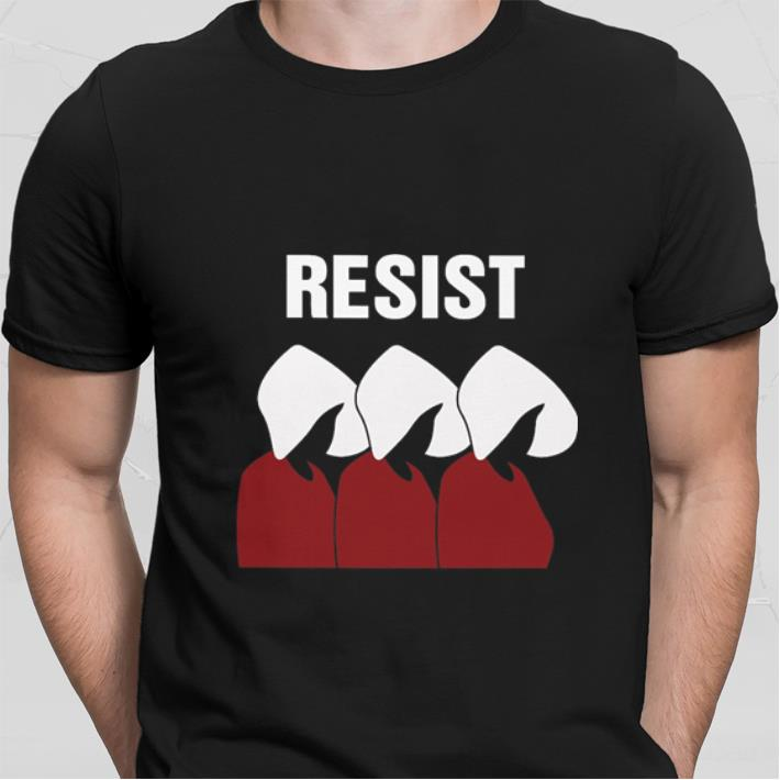 Top The Handmaids Tale Resist shirt sweater