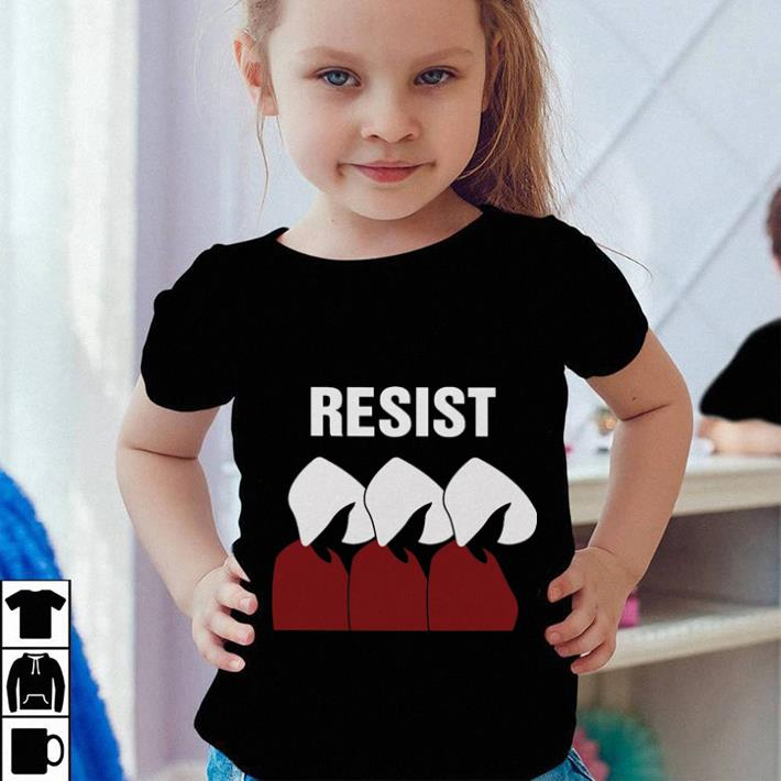 Top The Handmaids Tale Resist shirt sweater 4 - Top The Handmaids Tale Resist shirt sweater