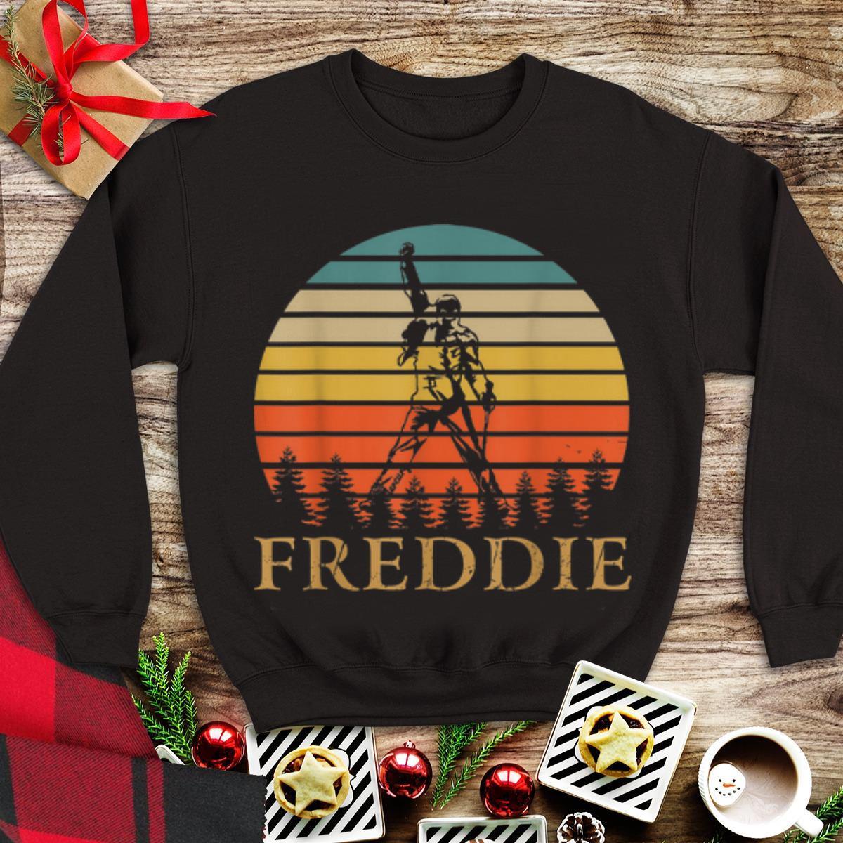 Awesome Vintage Freddie Mercurys Bohemian Rhapsody shirt