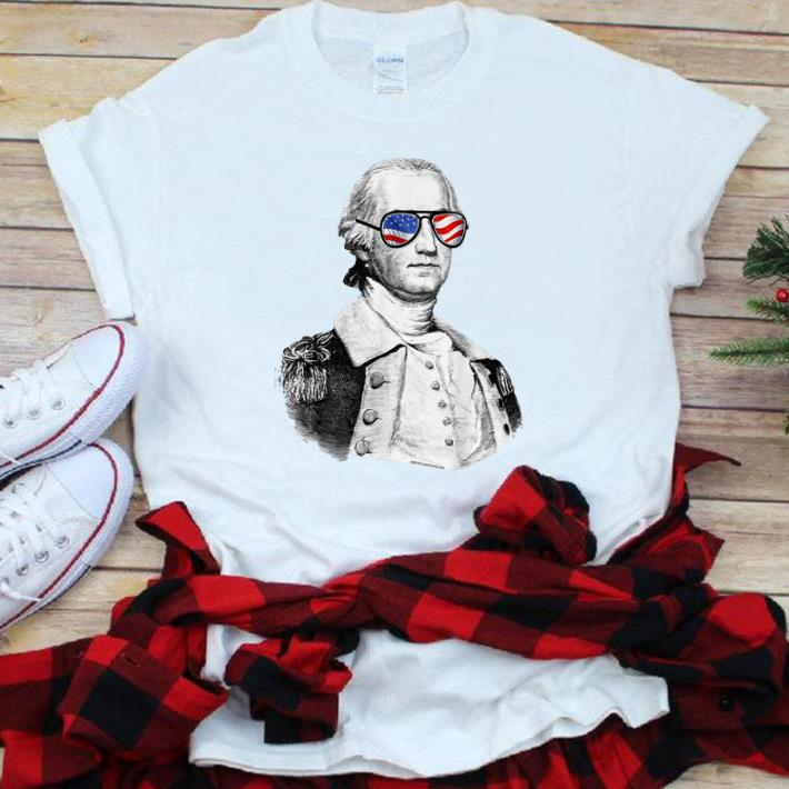 George Washington July 4th Founding Father Patriotic