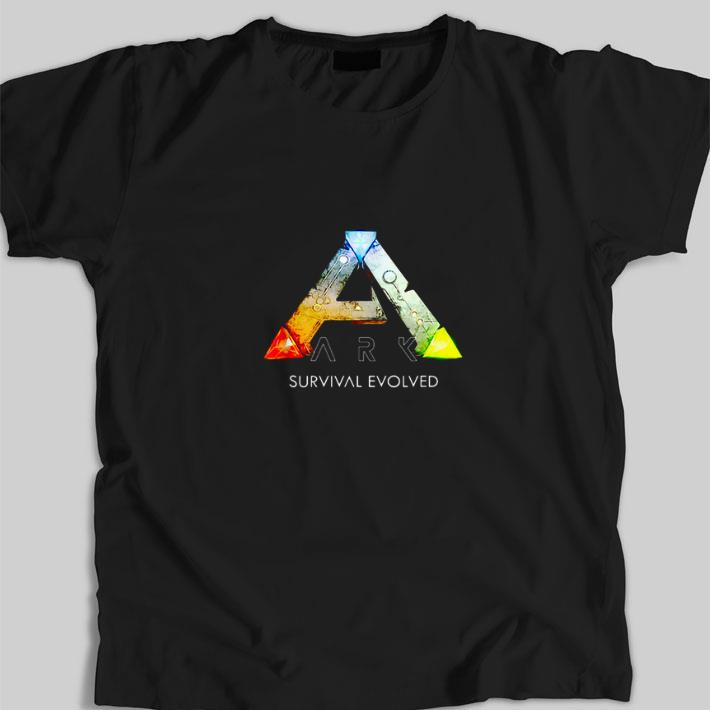 Original ARK survival evolved shirt