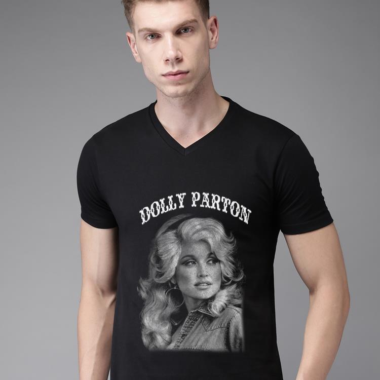 Top Dolly Parton Classic Vintage shirt