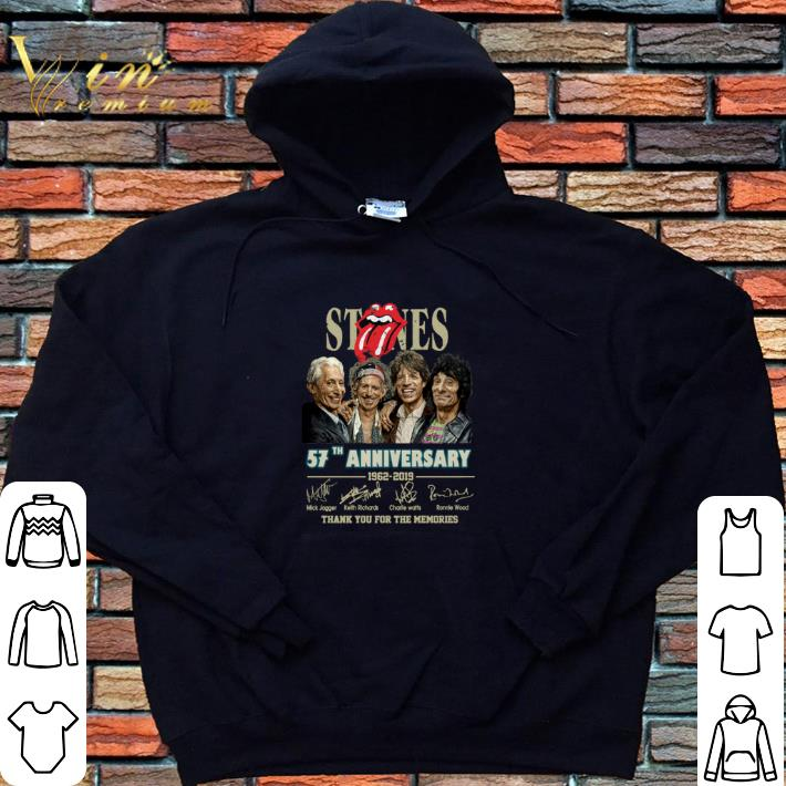 Top The Rolling Stones 57th anniversary 1962 2019 signatures shirt 4 - Top The Rolling Stones 57th anniversary 1962-2019 signatures shirt