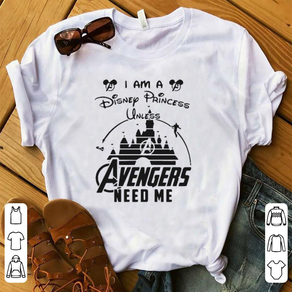 Image result for I'm a disney princess unless