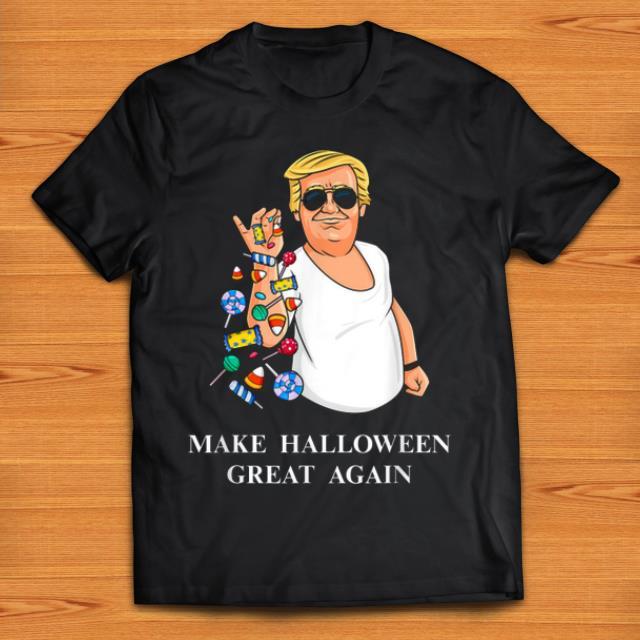 Hot Trump Bae Halloween Candy Salt Funny shirt 1 - Hot Trump Bae Halloween Candy Salt Funny shirt