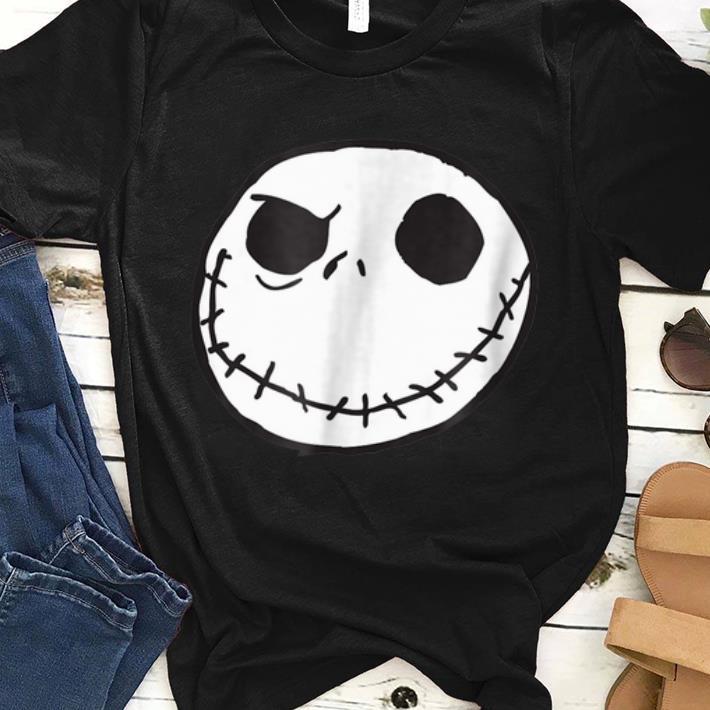 Awesome Disney Jack Skellington shirt