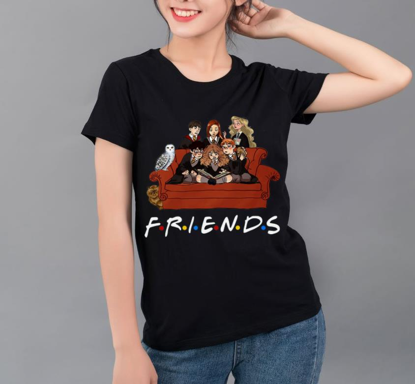 Awesome Friends Harry Potter shirt 4 - Awesome Friends Harry Potter shirt