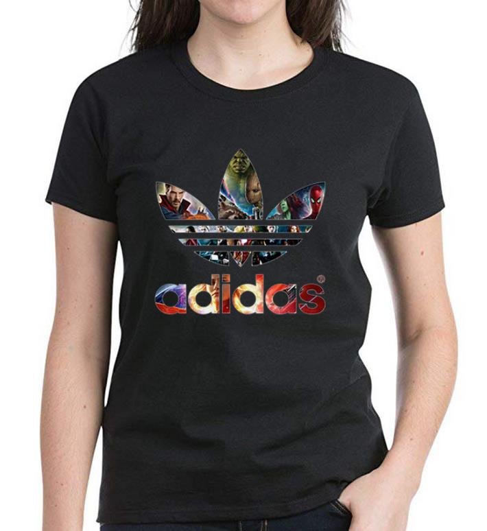 Official Adidas Marvel Character shirt 4 - Official Adidas Marvel Character shirt
