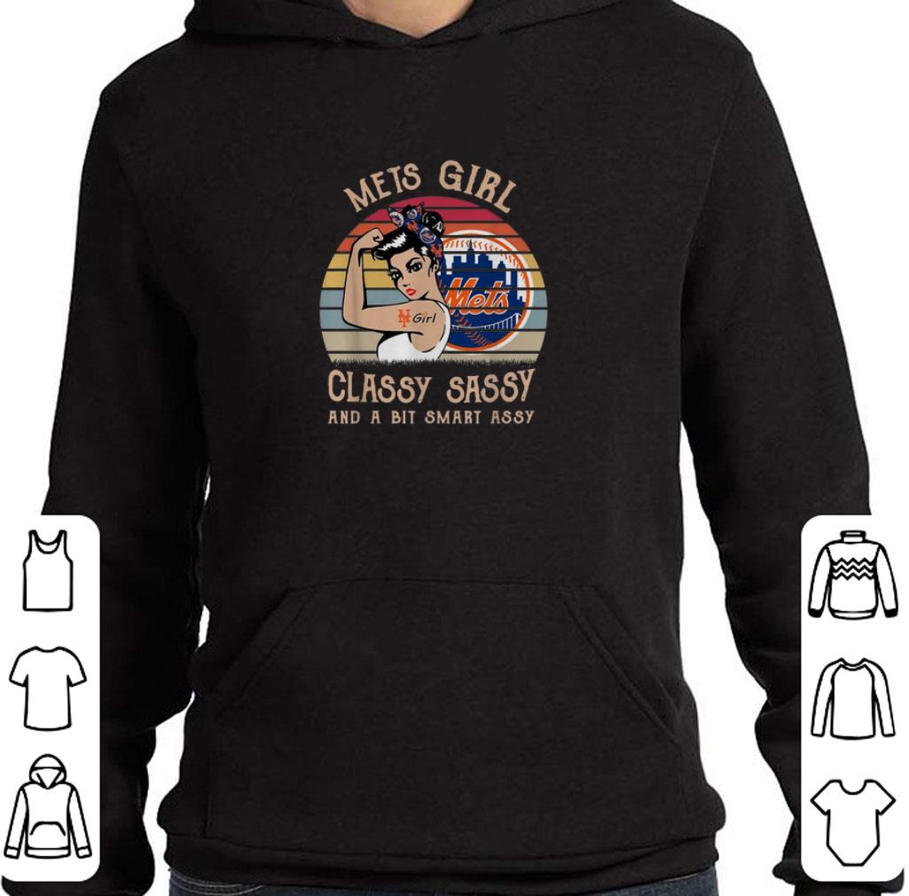 Official New York Mets girl classy sassy and a bit smart assy vintage shirt 4 1 - Official New York Mets girl classy sassy and a bit smart assy vintage shirt