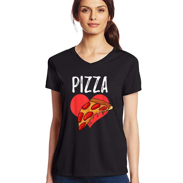 Nice Pizza Heart Italian Valentine Shirt 3 1.jpg