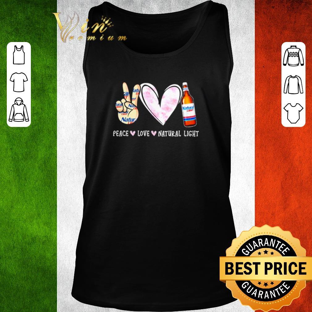 Premium Peace Love Natural Light Shirt 2 1.jpg